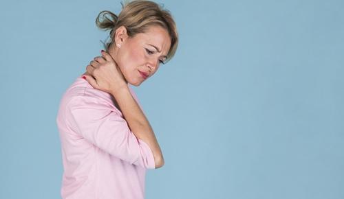 ganglio duro en el cuello sin dolor