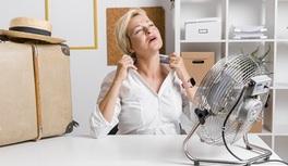 cuanto duran los mareos en la menopausia